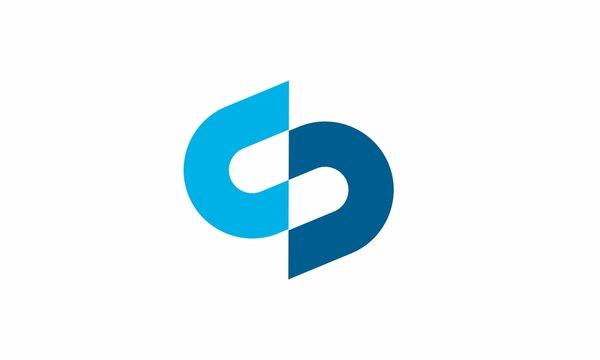 S logo vector