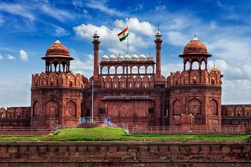 Lal Qila Old Delhi Stock Photos & Lal Qila Old Delhi Stock Images ...