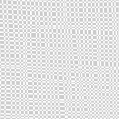 Grey cell unique abstract pattern of lines