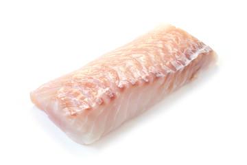 Raw Cod