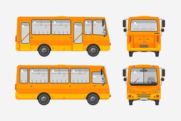 Autobus photo 1