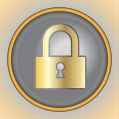 Lock silver