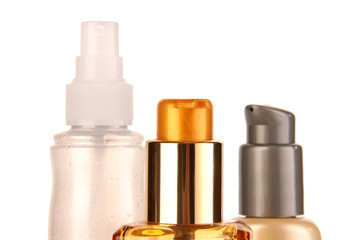 liquid cosmetic products