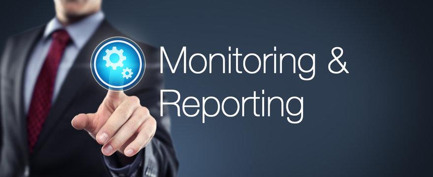 monitoring & reporting