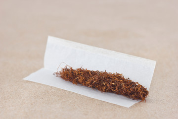 tobacco roll paper