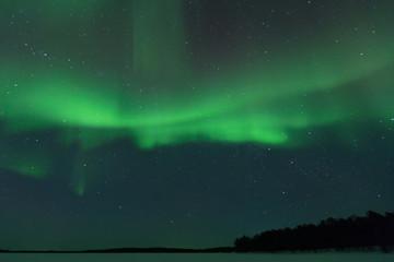 Aurora Borealis in Finland