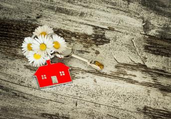 Le printemps de l'immobilier