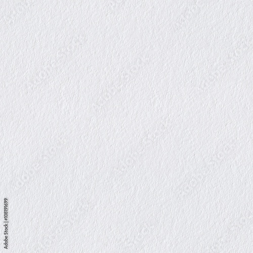 Watercolor Paper Texture Seamless Square Tile Ready