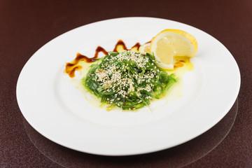 fresh chuka seaweed salad