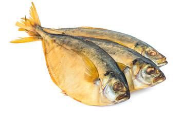 Smoked fish Bumper Atlantic