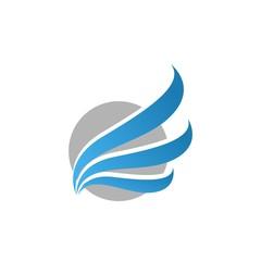 Glory Wing Logo