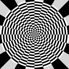 illusion zoom