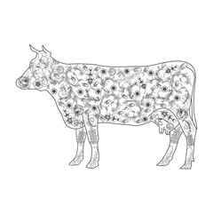 coloring_cow_2