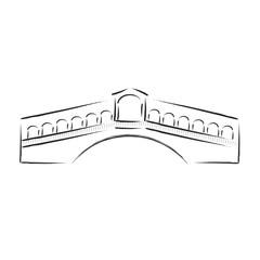 Cerca immagini pennellate for Disegni di ponte a 2 livelli