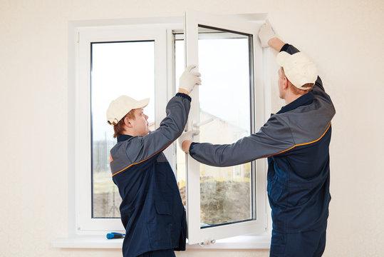 windows installation worker