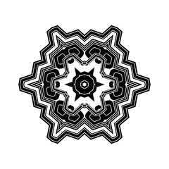 Decorative items to decorate your work. Vector design elements. Vector graphic elements for design.