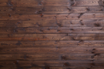 wooden wall background in foto studio texture