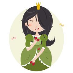 Virgo cute horoscope.