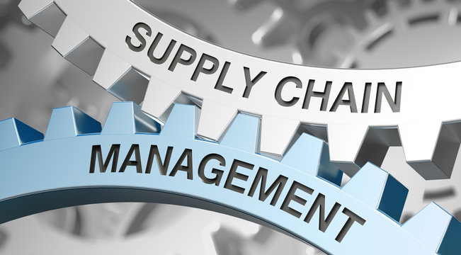 Supply Chain Management / Cogwheel