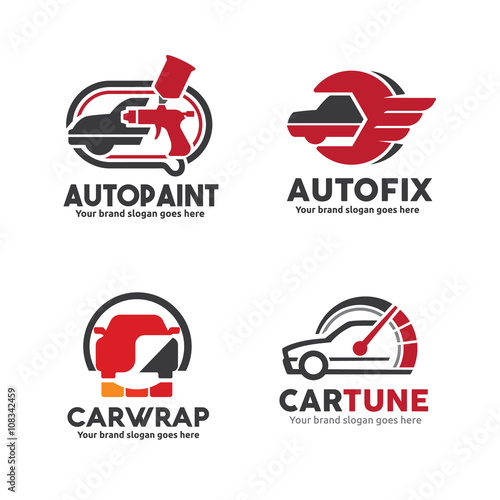 Spray Paint Wheels Business Names