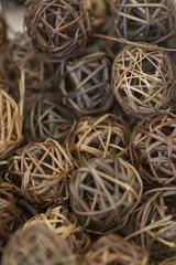 ornamental dried fruits