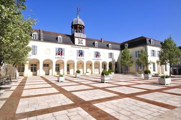 Hôtel de Ville de Bar Sur Aube