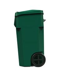Garbage Trash Bin
