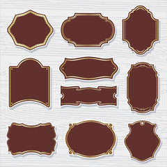 set_2-of-design-elements-vector-sample-labels-shapes