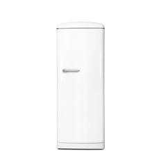 Weißer Kühlschrank