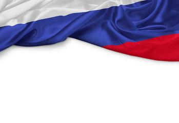 Russland Banner