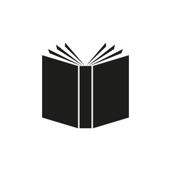 Book icon. vector design. Library symbol. web. graphic. JPG. AI. app. logo. object. flat. image. sign. eps. art. picture