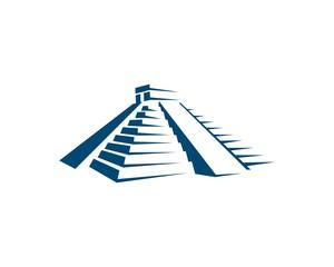 Mayan Ruin / Pyramid
