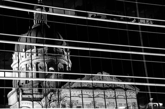 Indianapolis Capital Building