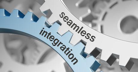 seamles integration