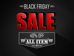 Black friday All Item