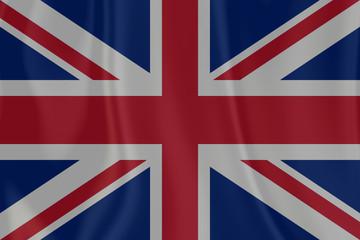 United Kingdom Texture Flag