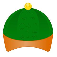 cappello tennis