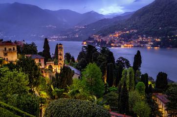 Lago di Como (Lake Como) Moltrasio