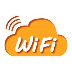 Logo wifi.