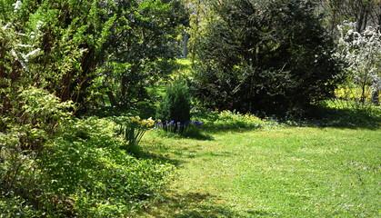 jardinage...fleurs