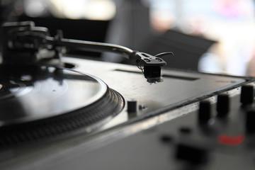tocadiscos giradiscos disc jockey pinchadisco 4007-f16