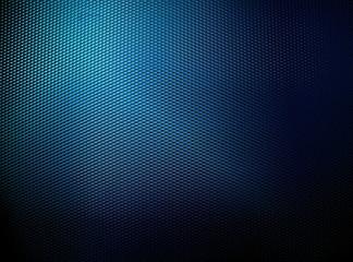 dark blue metal mesh background