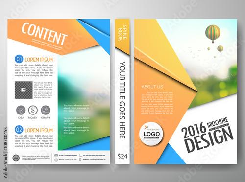 leaflet design software free