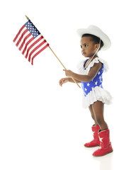 Tiny Patriot