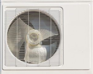 Air condition background