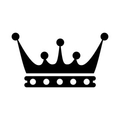 Crown icon simple