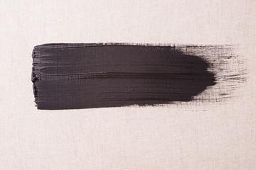 Текстура холста, краска