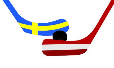 Ice Hockey World Championship 2016 (Sweden, Latvia)