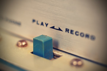 Play and record