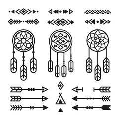 Native desidn elements